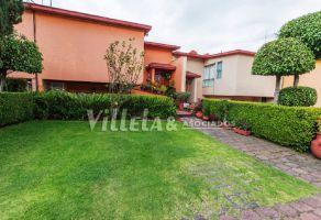 Foto de casa en condominio en venta en Olivar de los Padres, Álvaro Obregón, DF / CDMX, 16688049,  no 01