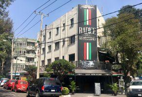 Foto de edificio en venta en Narvarte Oriente, Benito Juárez, DF / CDMX, 14853366,  no 01