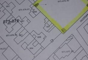 Foto de terreno habitacional en venta en San Jerónimo Lídice, La Magdalena Contreras, DF / CDMX, 13555711,  no 01