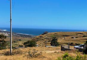 Foto de terreno habitacional en venta en Camino Alegre, Playas de Rosarito, Baja California, 19856215,  no 01