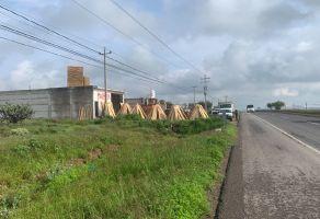 Foto de terreno comercial en venta en Hacienda Grande, Tequisquiapan, Querétaro, 21641976,  no 01
