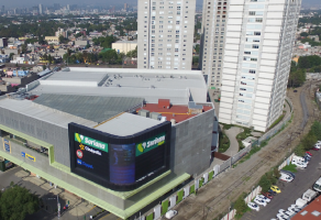 Foto de departamento en renta en Ampliación Del Gas, Azcapotzalco, DF / CDMX, 15240254,  no 01
