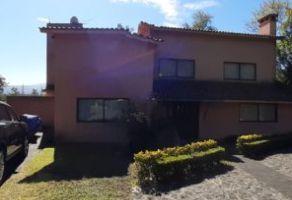 Foto de casa en condominio en venta en Santiago Tepalcatlalpan, Xochimilco, DF / CDMX, 14677293,  no 01