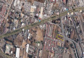 Foto de terreno habitacional en venta en Ampliación Los Reyes, La Paz, México, 20028622,  no 01