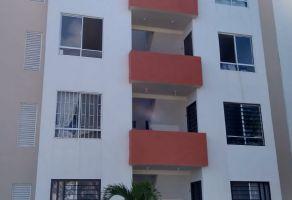 Foto de departamento en venta en Misión Las Flores, Solidaridad, Quintana Roo, 19696491,  no 01