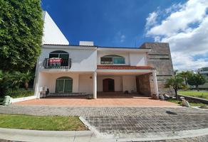Foto de casa en venta en ch , la isla lomas de angelópolis, san andrés cholula, puebla, 0 No. 01