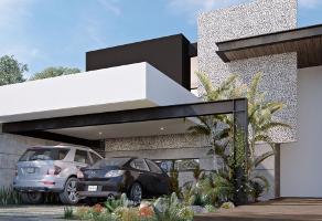 Foto de casa en venta en chaactun , chablekal, mérida, yucatán, 13927917 No. 01