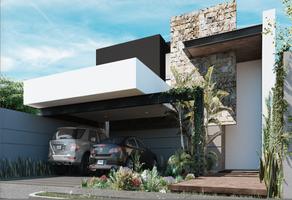 Foto de casa en venta en chaactún , chablekal, mérida, yucatán, 0 No. 01