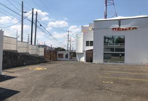 Foto de edificio en renta en chabacano 102, acueducto candiles, corregidora, querétaro, 12696776 No. 01