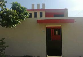 Foto de casa en renta en chabacano 13 , iquisa, coatzacoalcos, veracruz de ignacio de la llave, 14730032 No. 01