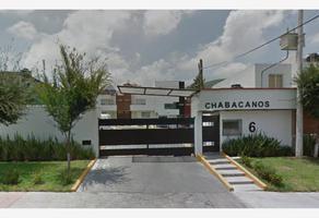 Foto de casa en venta en chabacano 6, el obelisco, coacalco de berriozábal, méxico, 12914387 No. 01