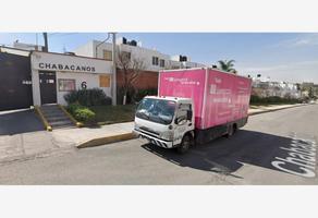 Foto de casa en venta en chabacano 6, san francisco coacalco (cabecera municipal), coacalco de berriozábal, méxico, 17469066 No. 01