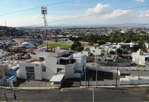 Foto de edificio en renta en chabacano 90, rinconada campestre, corregidora, querétaro, 0 No. 01