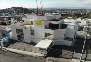 Foto de edificio en renta en chabacano , venceremos, corregidora, querétaro, 18424948 No. 01