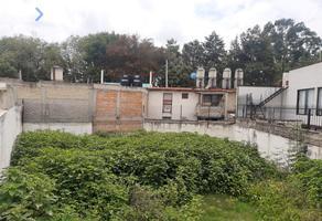 Foto de terreno habitacional en venta en chabacanos 54, bosques del valle 2a sección, coacalco de berriozábal, méxico, 21474463 No. 01