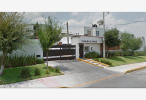 Foto de casa en venta en chabacanos 6, san francisco coacalco (cabecera municipal), coacalco de berriozábal, méxico, 0 No. 01