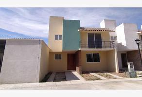 Foto de casa en renta en chabacanos 66, espíritu santo, san juan del río, querétaro, 0 No. 01