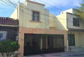 Foto de casa en venta en chabacanos 809, residencial las quintas, guadalupe, nuevo león, 0 No. 01
