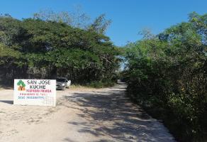 Foto de terreno industrial en venta en chablekal 71, chablekal, mérida, yucatán, 11889812 No. 01