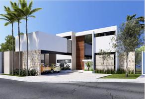Foto de casa en venta en . , chablekal, mérida, yucatán, 14019028 No. 01