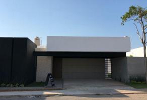 Foto de casa en venta en  , chablekal, mérida, yucatán, 14099569 No. 01