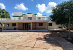 Foto de casa en venta en  , chablekal, mérida, yucatán, 15041339 No. 01