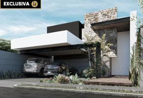 Foto de casa en venta en  , chablekal, mérida, yucatán, 15079061 No. 01