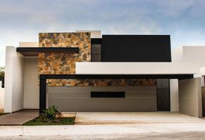 Foto de casa en venta en  , chablekal, mérida, yucatán, 16265882 No. 01