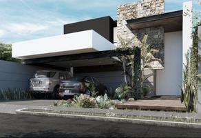 Foto de casa en venta en  , chablekal, mérida, yucatán, 16831053 No. 01