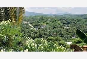 Foto de terreno habitacional en venta en chacahua 12, puerto escondido centro, san pedro mixtepec dto. 22, oaxaca, 15830132 No. 01