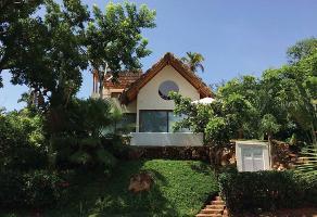 Foto de casa en venta en chacalilla , bahía de banderas, bahía de banderas, nayarit, 12350846 No. 01