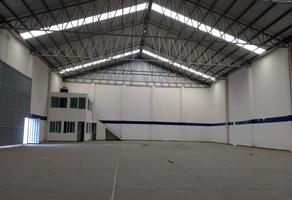 Foto de nave industrial en renta en  , chachapa, amozoc, puebla, 16021476 No. 01