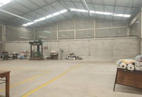 Foto de nave industrial en renta en  , chachapa, amozoc, puebla, 0 No. 01