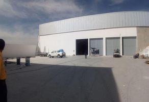 Foto de nave industrial en renta en  , chachapa, amozoc, puebla, 8367108 No. 01