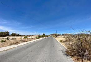 Foto de terreno habitacional en venta en chachapa , chachapa, amozoc, puebla, 15649500 No. 01