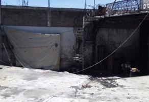 Foto de terreno habitacional en venta en chachihuitl manzana 126, lt. 1 , santa isabel tola, gustavo a. madero, df / cdmx, 9155262 No. 01