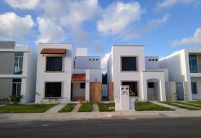 Foto de casa en venta en chacmoll 1, santa fe plus, benito juárez, quintana roo, 0 No. 01