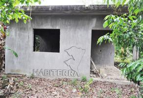 Foto de terreno habitacional en venta en chacoaco, tuxpan, veracruz , chacoaco, tuxpan, veracruz de ignacio de la llave, 0 No. 01
