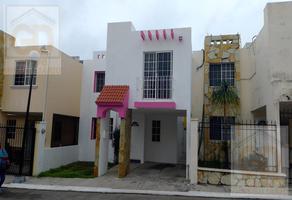 Foto de casa en renta en  , chairel, tampico, tamaulipas, 18981642 No. 01