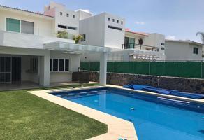 Foto de casa en venta en chalcatzingo 25, lomas de cocoyoc, atlatlahucan, morelos, 0 No. 01