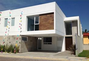 Foto de casa en venta en , , chalchicomula de sesma, puebla , sesma, chalchicomula de sesma, puebla, 8875271 No. 01