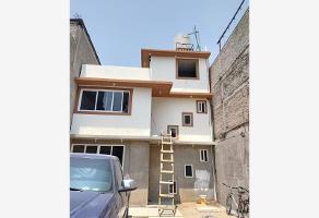 Foto de casa en venta en chalco 1, orfebres, chimalhuacán, méxico, 17574708 No. 01