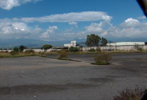 Foto de terreno habitacional en venta en carretera a cuautla , chalco de díaz covarrubias centro, chalco, méxico, 10952009 No. 01