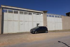 Foto de nave industrial en venta en  , chalco de díaz covarrubias centro, chalco, méxico, 0 No. 01