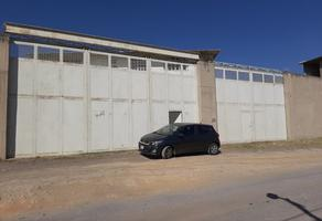 Foto de nave industrial en renta en  , chalco de díaz covarrubias centro, chalco, méxico, 0 No. 01