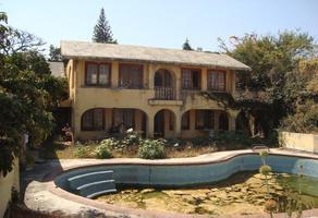Foto de terreno habitacional en venta en chalma 4, lomas de atzingo, cuernavaca, morelos, 5027689 No. 01