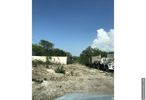 Foto de terreno habitacional en venta en  , chalmuch, mérida, yucatán, 0 No. 01