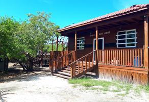 Foto de casa en venta en chalupa con coral , isla de holbox, lázaro cárdenas, quintana roo, 0 No. 01