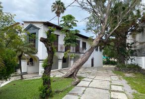 Foto de casa en renta en chamilpa 1, miraval, cuernavaca, morelos, 16124553 No. 01