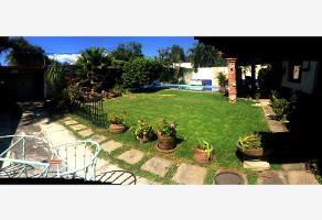 Foto de casa en renta en chamilpa 7, chamilpa, cuernavaca, morelos, 4207638 No. 01